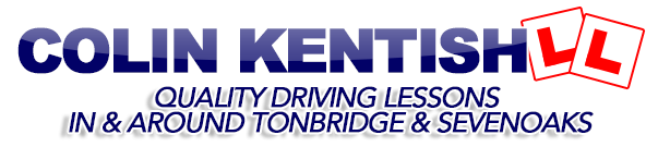 Colin Kentish Driver Training
