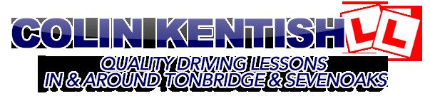 Colin Kentish Driver Training